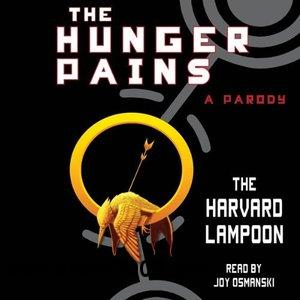 The Harvard Lampoon - The Hunger Pains: A Parody [Audiobook] free download
