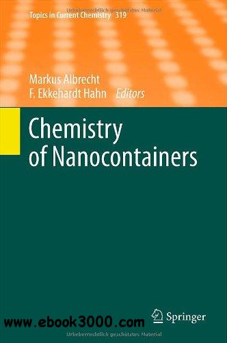 Chemistry of Nanocontainers free download