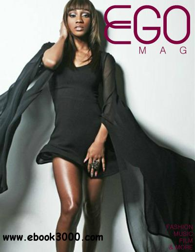 EGO Mag - Winter 2012 free download
