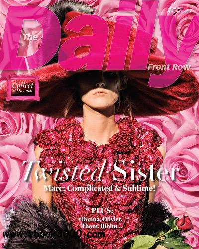 The Daily Front Row - 15 February 2012 free download