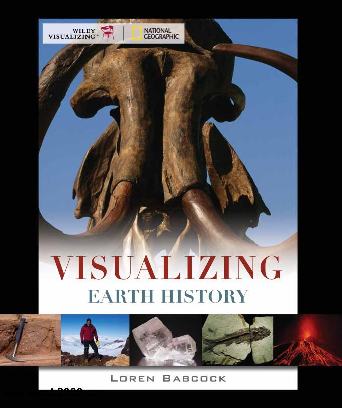Visualizing Earth History free download