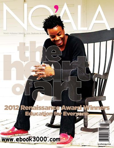 No'Ala Magazine - March/April 2012 free download