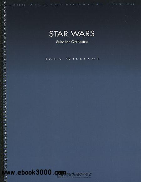 Star war suite for orchestra free download