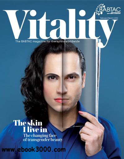 Vitality Magazine - February/March 2012 free download