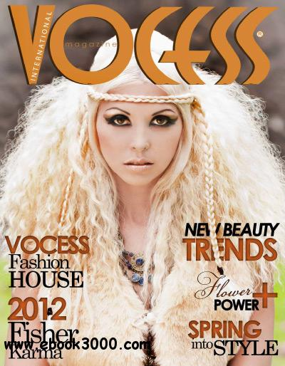 Vocess Magazine - Spring 2012 free download