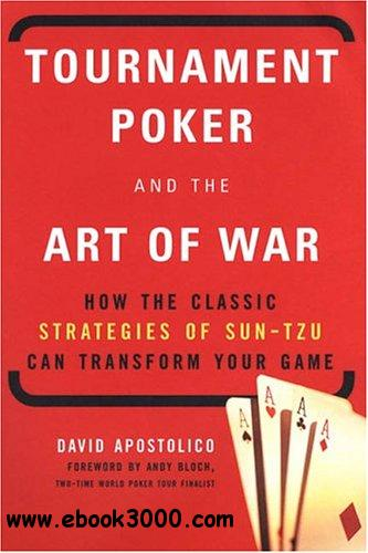 Tournament Poker And The Art Of War free download