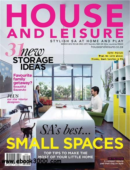 House and Leisure - March 2012 / South Africa free download