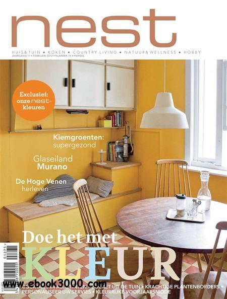 Nest - Februari 2012 / Belgium free download