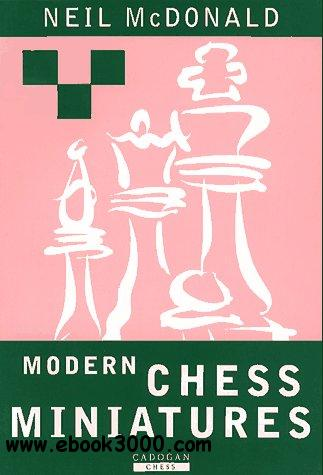 Modern Chess Miniatures free download