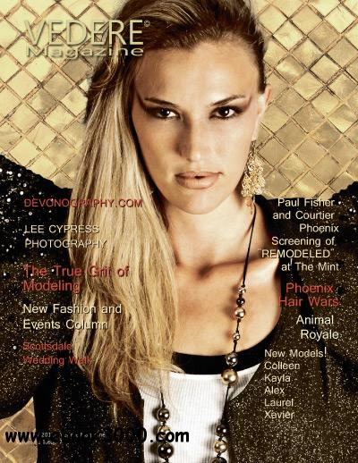 Vedere Magazine - February 2012 free download