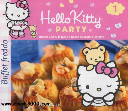 Hello Kitty Party N.1 free download