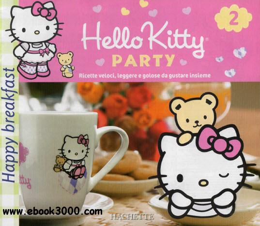 Hello Kitty Party N.2 free download