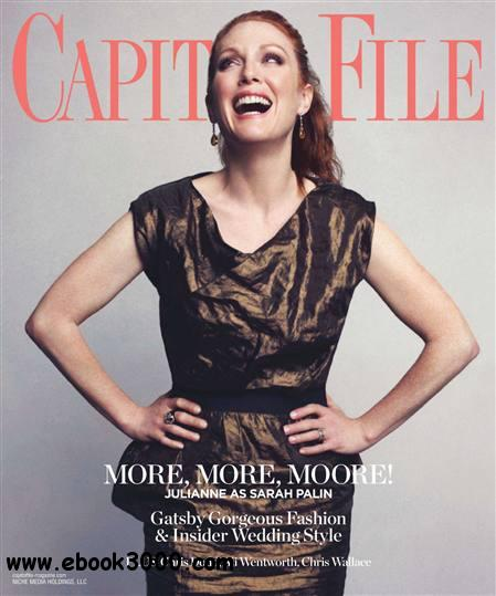 Capitol File - Spring 2012 free download