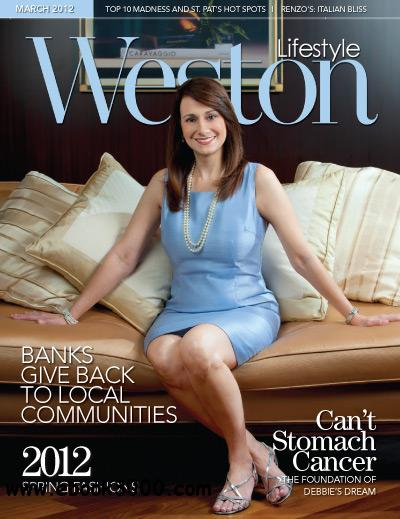 Weston Lifestyle - March 2012 free download