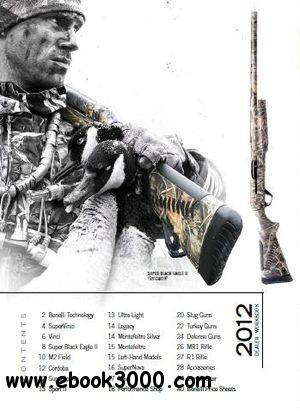 Benelli 2012 Dealer Workbook free download
