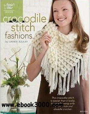 Crocodile Stitch Fashions free download