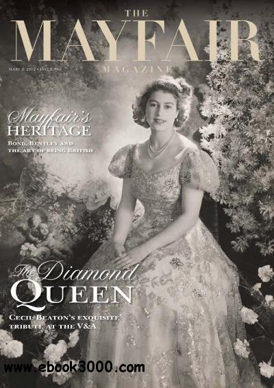 The Mayfair Magazine - March 2012 free download