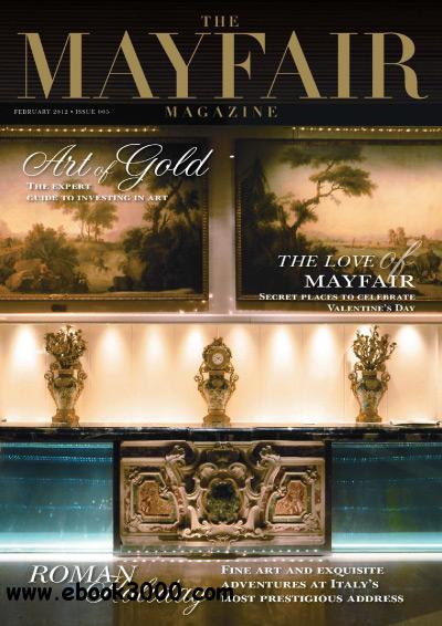 The Mayfair Magazine - February 2012 free download