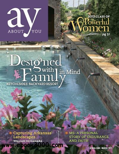 AY Magazine - March 2012 free download
