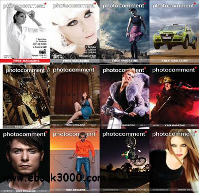 PhotoComment 2011 Full Year Collection free download