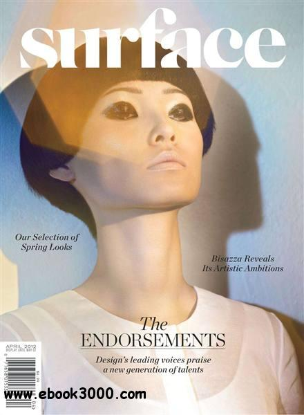 Surface - March 2012 free download