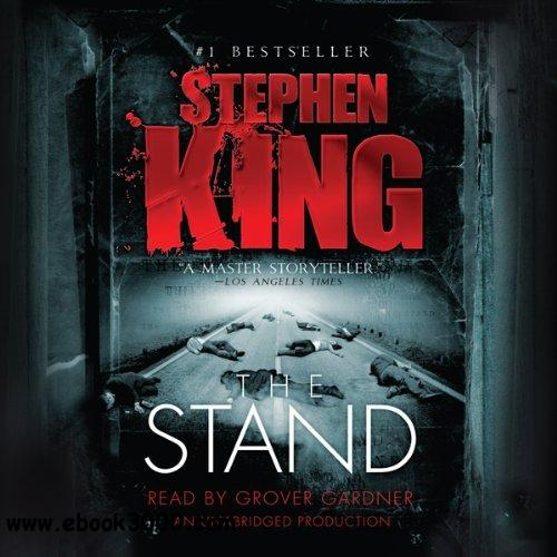Stephen King - The Stand - Free eBooks Download