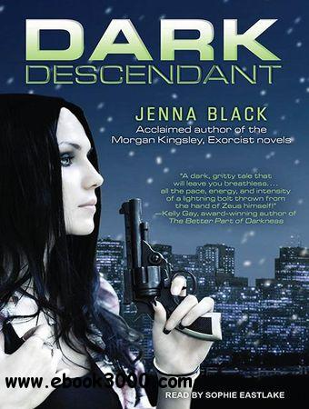 Jenna Black - Dark Descendant free download