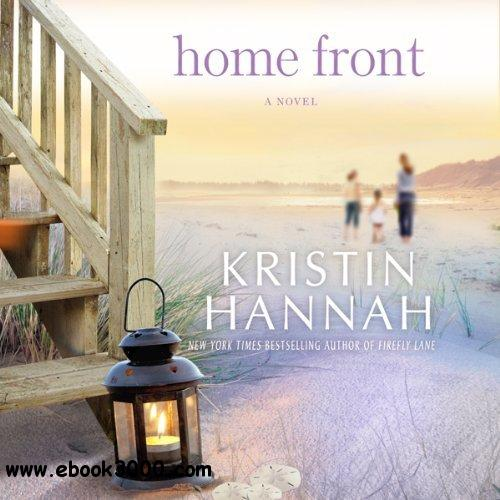 Kristin Hannah - Home Front [Audiobook] free download