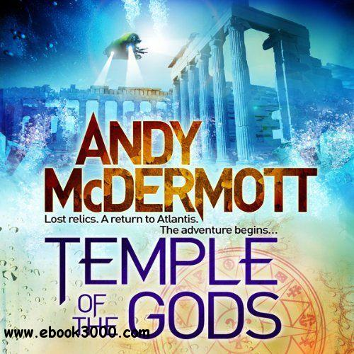 Temple of the Gods (Audiobook) free download