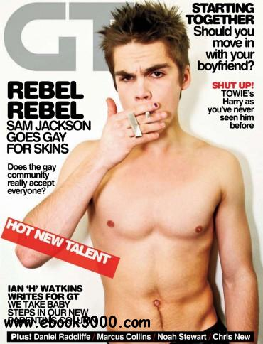 Gay Times - April 2012 free download