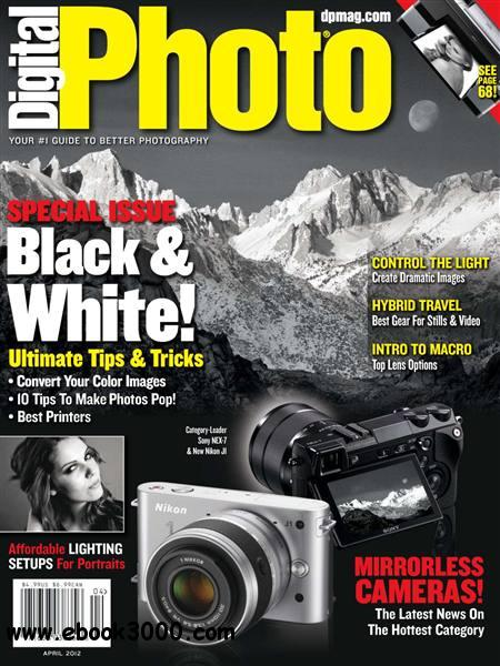 Digital Photo - March 2012 free download