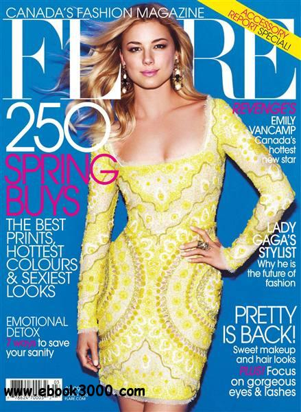 Flare - March 2012 free download