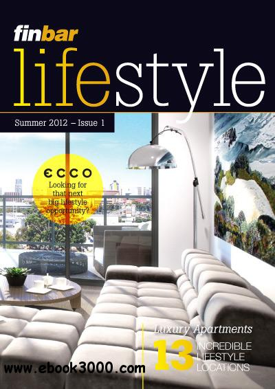 Finbar Lifestyle - Summer 2012 free download