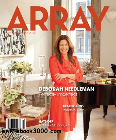 Array Magazine - Winter/Spring 2012 download dree
