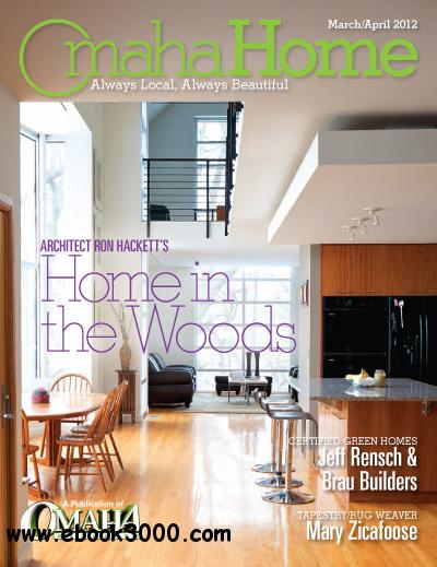 Omaha Home - March/April 2012 free download