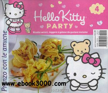 Hello Kitty Party N.4 free download