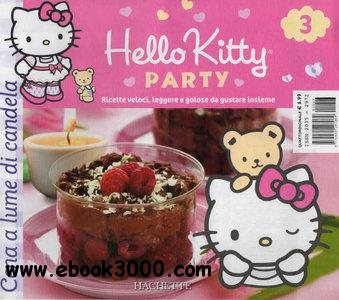 Hello Kitty Party N.3 free download