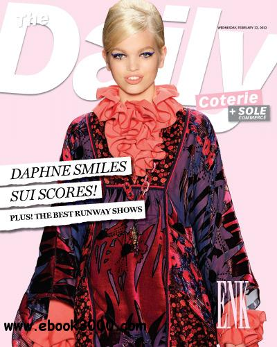 The Daily Coterie - 22 February 2012 free download