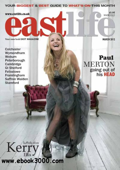 Eastlife Magazine - March 2012 free download