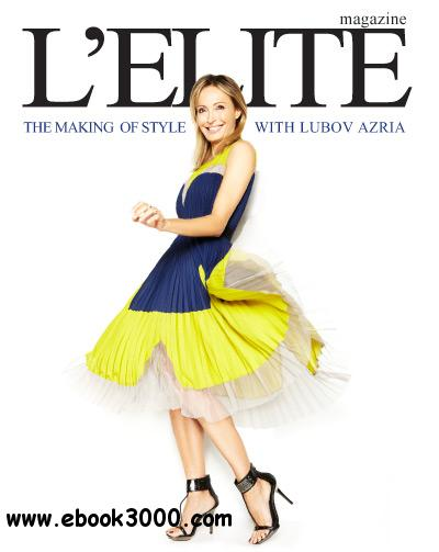 L'Elite Magazine - February/March 2012 free download