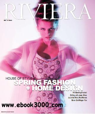 Riviera Magazine March 2012 free download