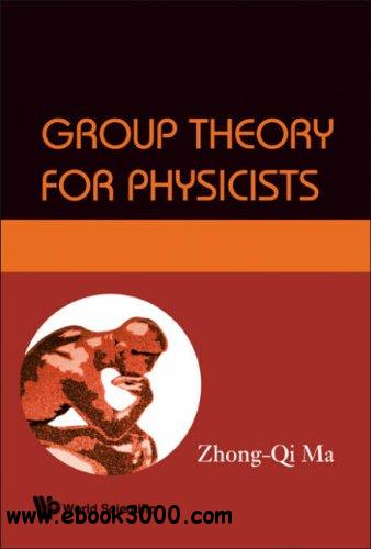 Group Theory for Physicists free download