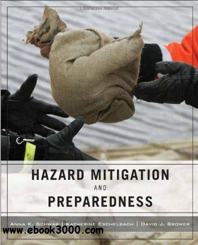 Hazard Mitigation and Preparedness free download