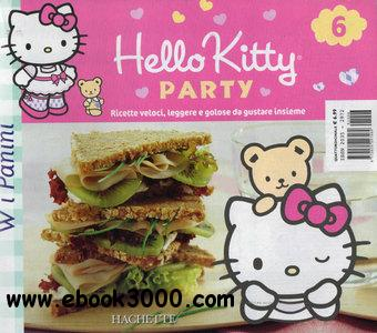 Hello Kitty Party N.6 free download