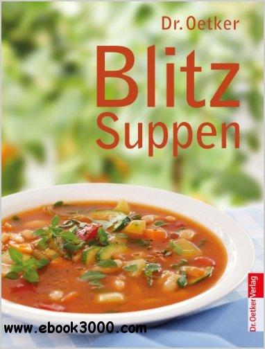 Dr. Oetker - Blitz Suppen free download