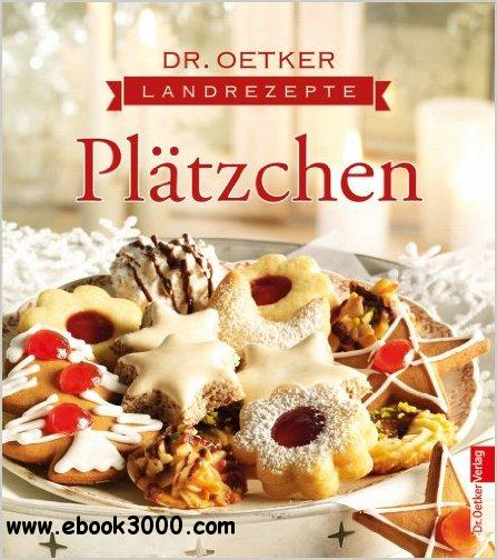 Dr. Oetker - Landrezepte Platzchen free download
