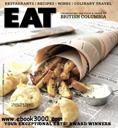 EAT Magazine - March/April 2012 free download