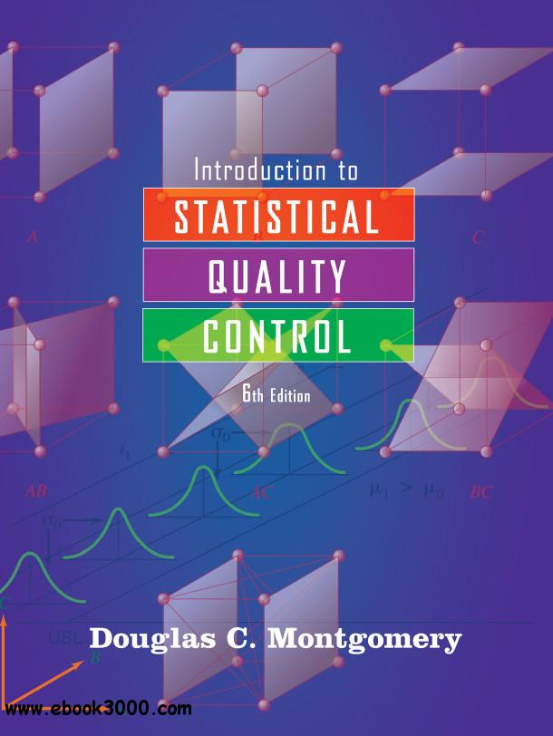 Introduction to Statistical Quality Control free download