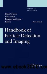 Handbook of Particle Detection and Imaging free download