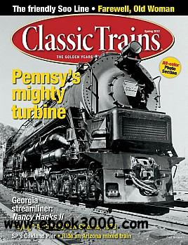 Classic Trains Spring 2012 download dree